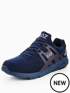 emporio-armani-ea7-ea7-spirit-c2-light-suede-trainer