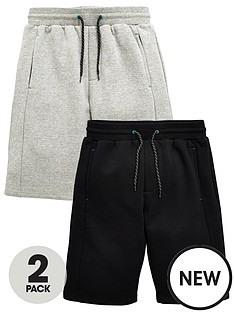 v-by-very-2-pk-panel-sweat-shortsblk-ccoal