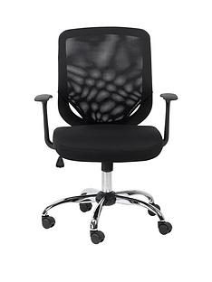 alphason-atlanta-mesh-back-office-chair