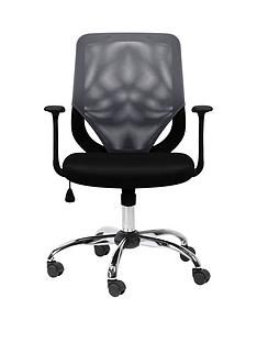 alphason-atlanta-mesh-back-office-chair-grey