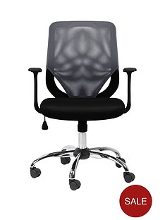 alphason-atlanta-mesh-back-office-chair-grey