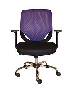 alphason-alphason-atlanta-mesh-back-office-chair-purple