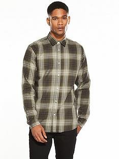 selected-homme-long-sleeved-check-shirt