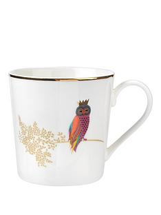 portmeirion-sara-miller-collection-ndash-opulent-owl-mug