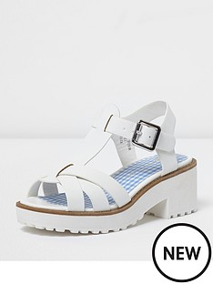 river-island-river-island-girls-heeled-sandal-clumpy-t-bar