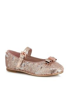 baker-by-ted-baker-baker-by-ted-baker-toddler-girls-sequin-strap-ballerinas