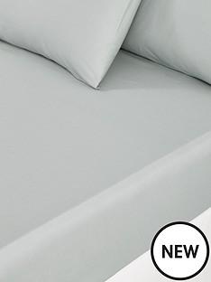 silentnight-egyptian-cotton-fitted-sheet-28cm-ks