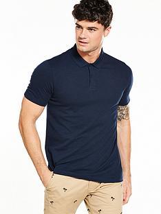 v-by-very-mens-short-sleeved-slubnbsppolo-shirt