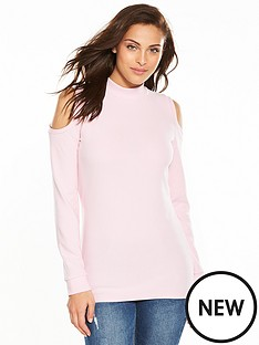 v-by-very-cold-shoulder-rib-jersey-top