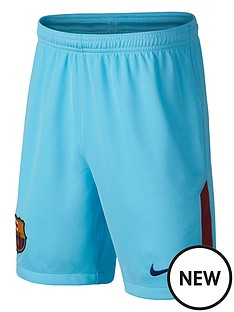 nike-junior-barcelona-away-shorts