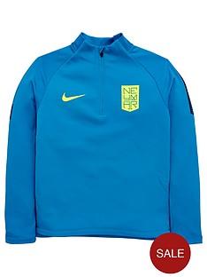 nike-nike-boys-neymar-jr-dry-squad-14-zip-drill-top
