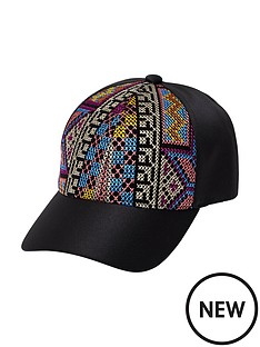 river-island-cross-stitch-cap