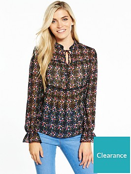 v-by-very-printed-tiered-blouse