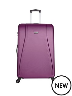 antler-fitzroy-4-wheel-large-spinner-case-purple