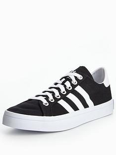 adidas-originals-courtvantagenbsp--blackwhitenbsp