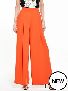 river-island-red-wide-leg-trouser