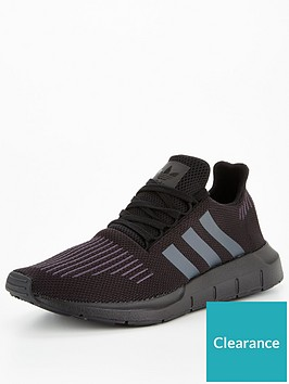 a81ed27c4c1ed adidas Originals Swift Run - Black