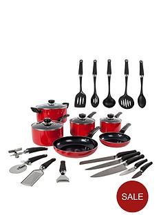 morphy-richards-equip-20-piece-cookware-set