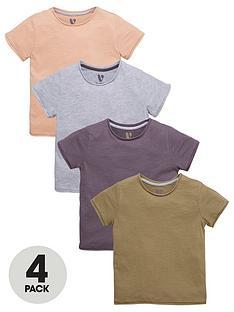 mini-v-by-very-boys-4pk-fashion-colour-tees
