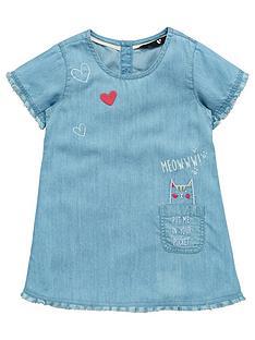 mini-v-by-very-toddler-girls-cat-graffiti-lw-denim-dress