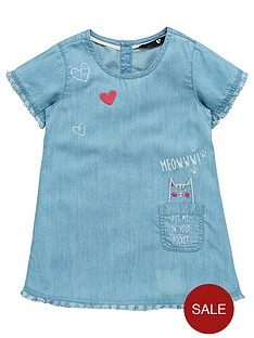 mini-v-by-very-toddler-girls-cat-graffiti-lw-denim-dress