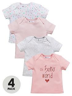 mini-v-by-very-baby-girls-4pk-ss-t-shirts