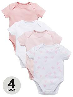 mini-v-by-very-baby-girls-4-pk-essential-ss-bodysuits