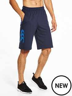 canterbury-vapodri-cotton-shorts