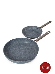 tower-granitex-two-piece-frying-pan-set