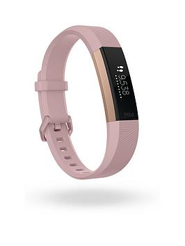 fitbit-alta-hr-fitness-wristbandnbspspecial-edition-pink-rose