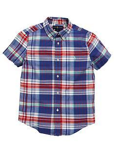 ralph-lauren-boys-short-sleeve-check-shirt
