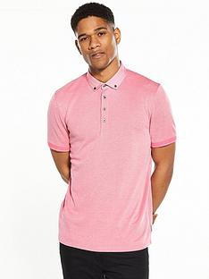 ted-baker-mens-contrast-trim-woven-collar-oxford-polo-shirt