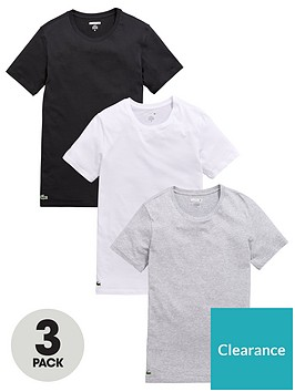 lacoste-3pk-slim-fit-crew-neck-t-shirt