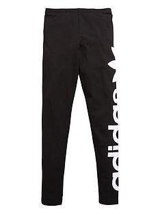 adidas-originals-girls-trefoil-leggings