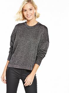 levis-lurex-sweater-black-twilightmetallicnbsp