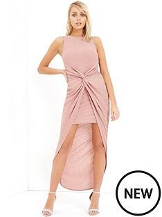 girls-on-film-knot-maxi-dress-blush