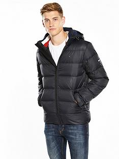 hilfiger-denim-tommy-hilfiger-denim-down-hooded-jacket