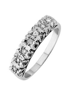 starlight-9ct-gold-1ct-look-10-point-illusion-set-eternity-ring