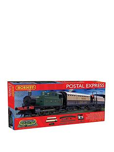 hornby-postal-express-train-set