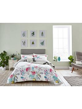 joules-bright-white-beau-bloom-100-cotton-duvet-cover