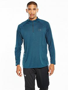 under-armour-tech-14-zip-top