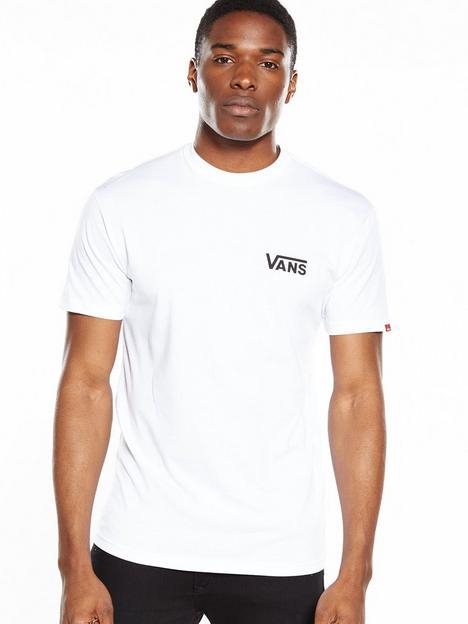 vans-small-logo-t-shirt-white