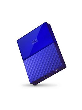 western-digital-my-passport-4tb-portable-external-hard-drive-blue