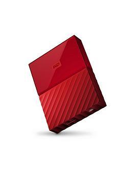 western-digital-my-passport-4tb-portable-external-hard-drive-red