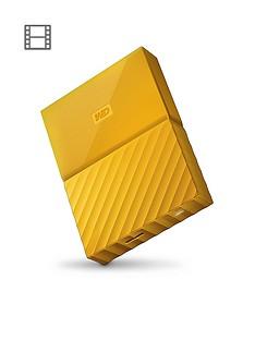 western-digital-my-passport-4tb-portable-external-hard-drive-yellow