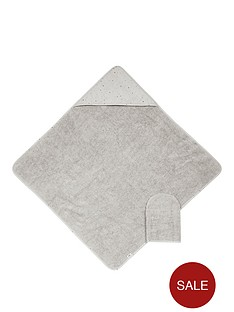 mamas-papas-hooded-towel