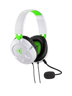 turtle-beach-ear-force-recon-50x-white