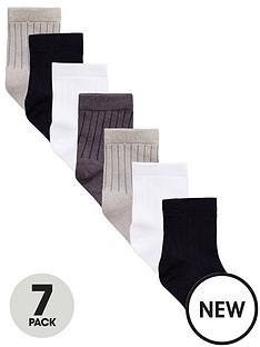 v-by-very-7-pk-core-socks