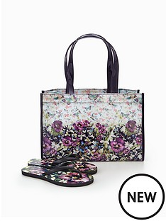 ted-baker-ted-baker-entangled-enchantment-shopper-with-flip-flop