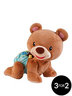 vtech-baby-crawl-along-bear